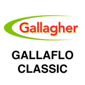 Gallagher Gallaflo Classic logo
